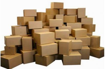 Bí mật sắp xếp sóng giấy cho hộp carton nhỏ tphcm